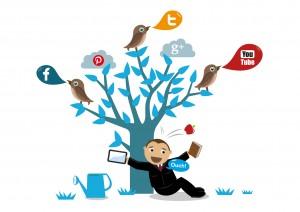 4 consejos de marketing jurídico online para abogados.