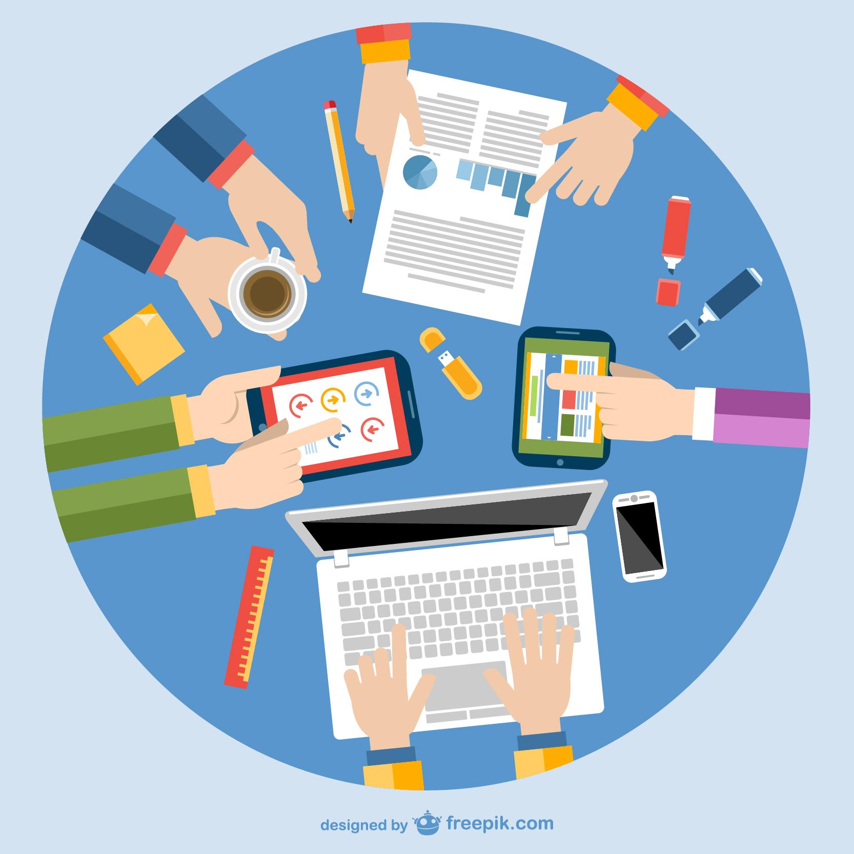 Marketing online vs Marketing offline en el ámbito jurídico