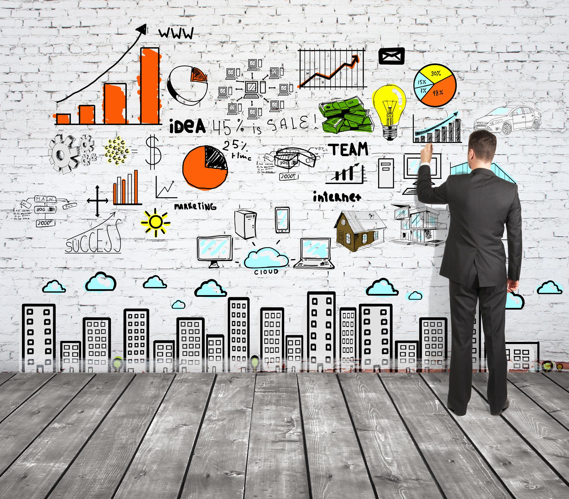 Las 2 claves para decidir cualquier acción de marketing jurídico