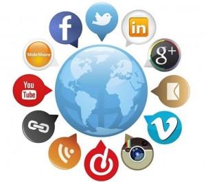 Redes sociales para despachos de abogados. Más fácil de lo que parece.