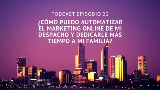 automatización de marketing