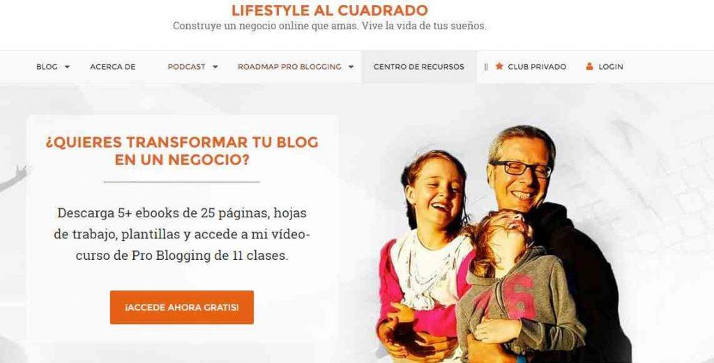 Blogs que inspiran