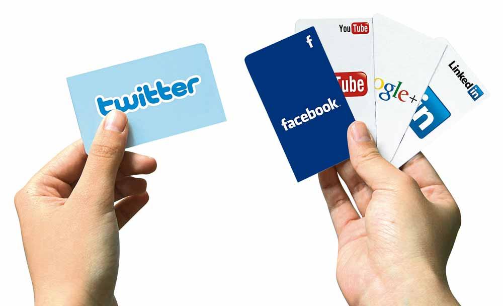 ¿Qué redes sociales escojo para mi despacho de abogados?