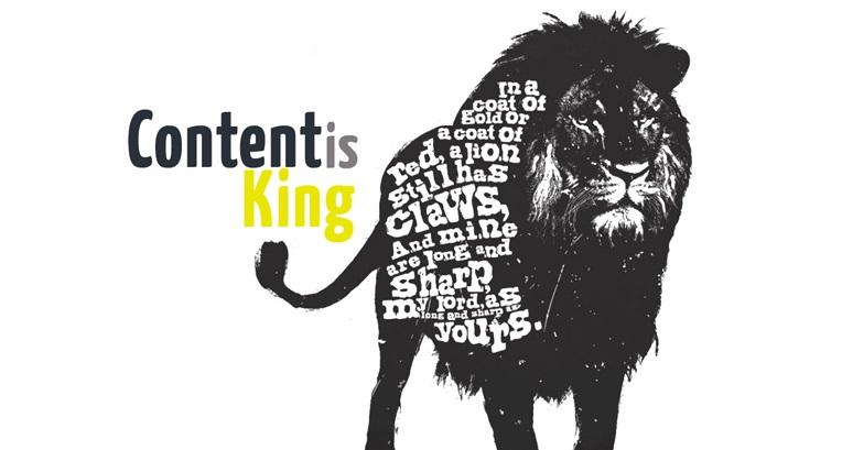 Seminario gratuito online: Crear contenidos de calidad.