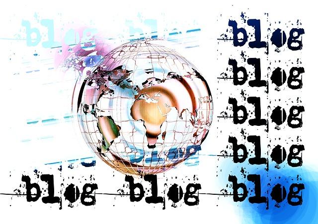 Cómo crear contenidos de calidad en tu blog – Marketing Juridico