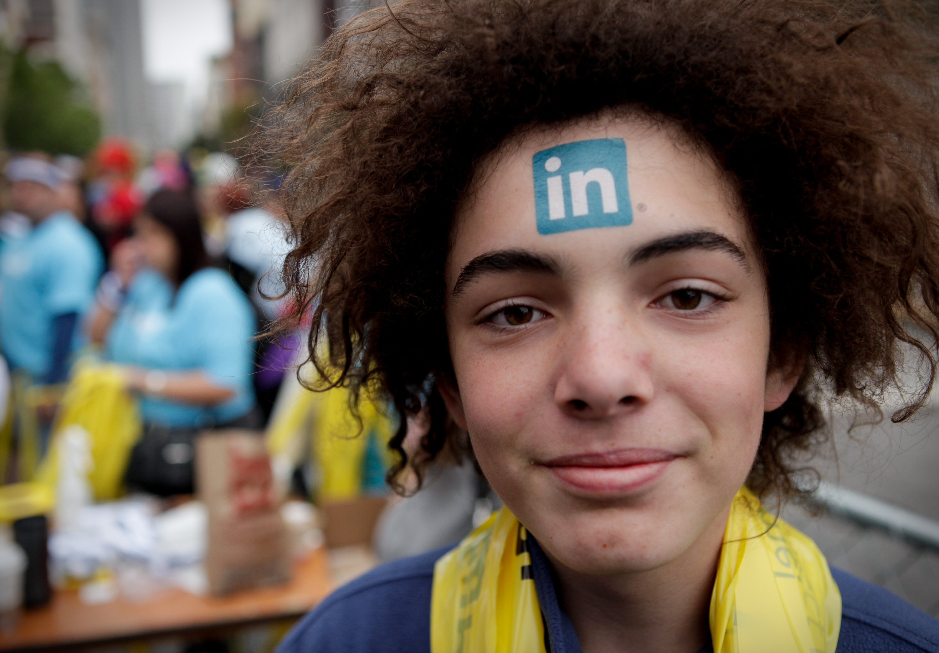Linkedin y el marketing juridico