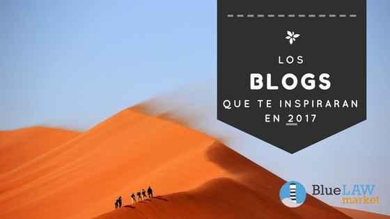 Los blogs de marketing digital que te inspirarán en 2018