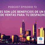 Podcast-Episodio72-¿Cuáles son los beneficios de un embudo de ventas para tu despacho?